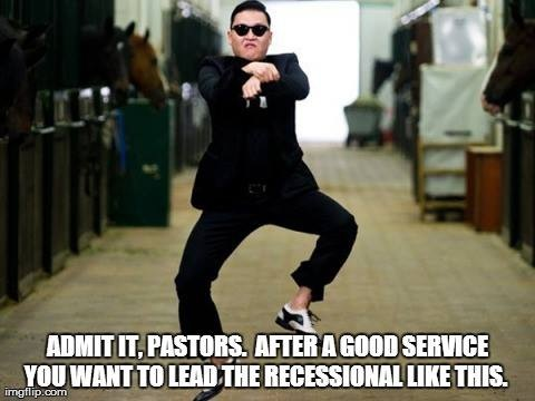 funny quotes about pastors