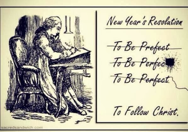 A Christian New Year\'s Resolution? | Christian Funny Pictures - A ...
