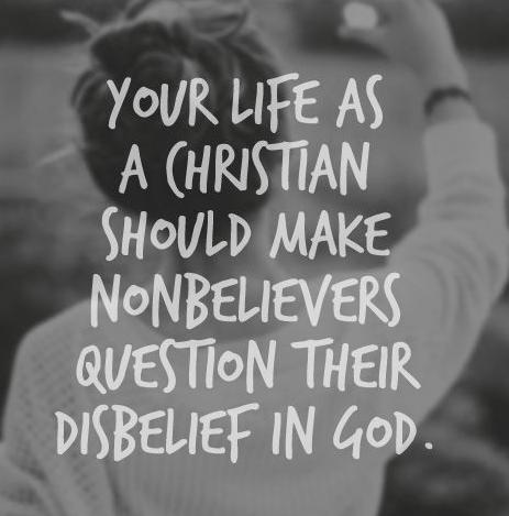 non god believers