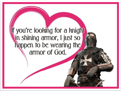 A Christian Valentines Day card  Christian Funny Pictures  A