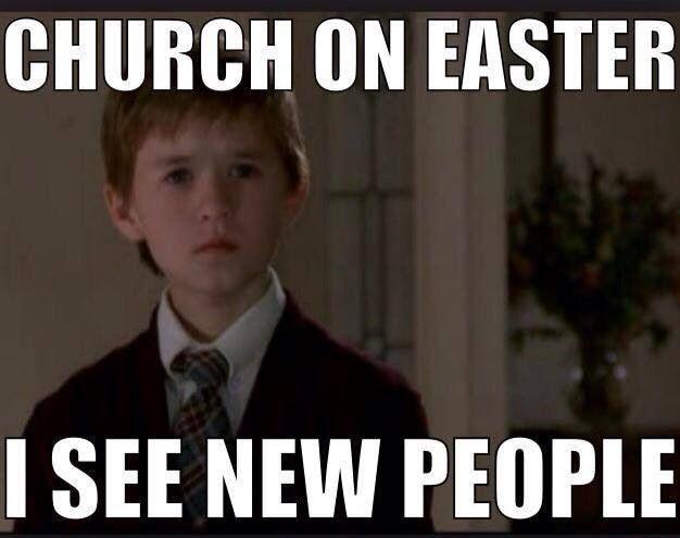 Easter Memes 11