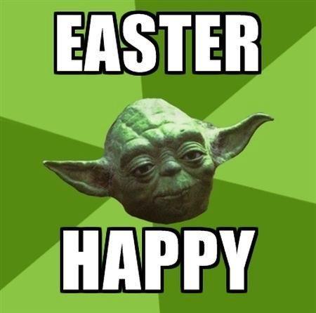 Easter Memes 12