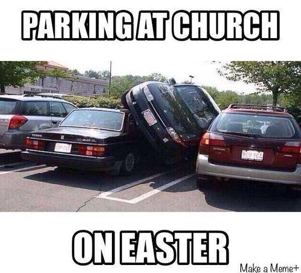 Easter Memes 2