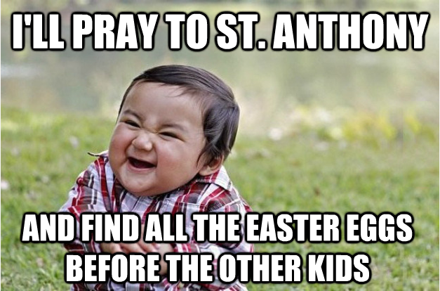 Easter Memes 6 14 hilarious easter memes christian funny pictures a time to laugh