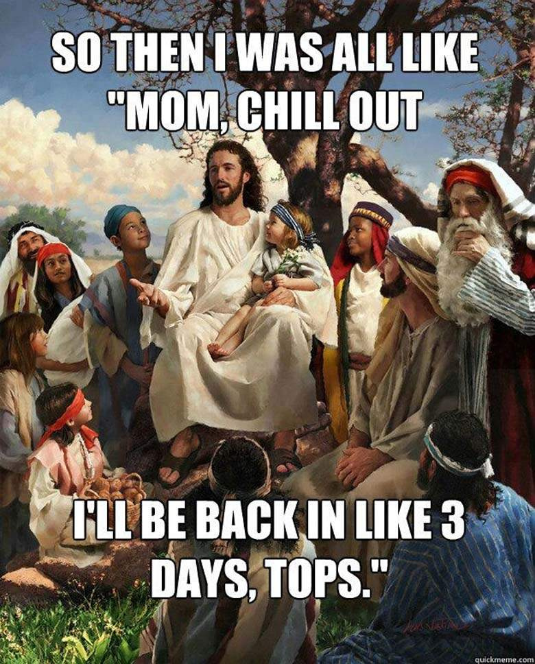 easter memes 7 14 hilarious easter memes christian funny pictures a time to laugh