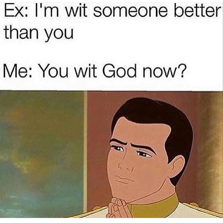 I love my ex but i'm dating someone else
