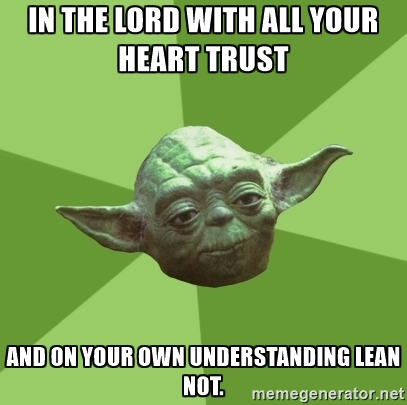 Yoda The Great Theologian He Is 10 Great Quotes And Pictures