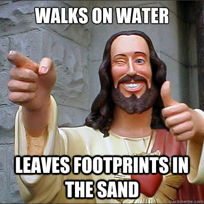 Footprints in the Sand 4 footprints in the sand 9 hilariously different versions