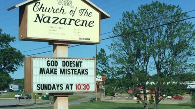 Best of Church Signs 5