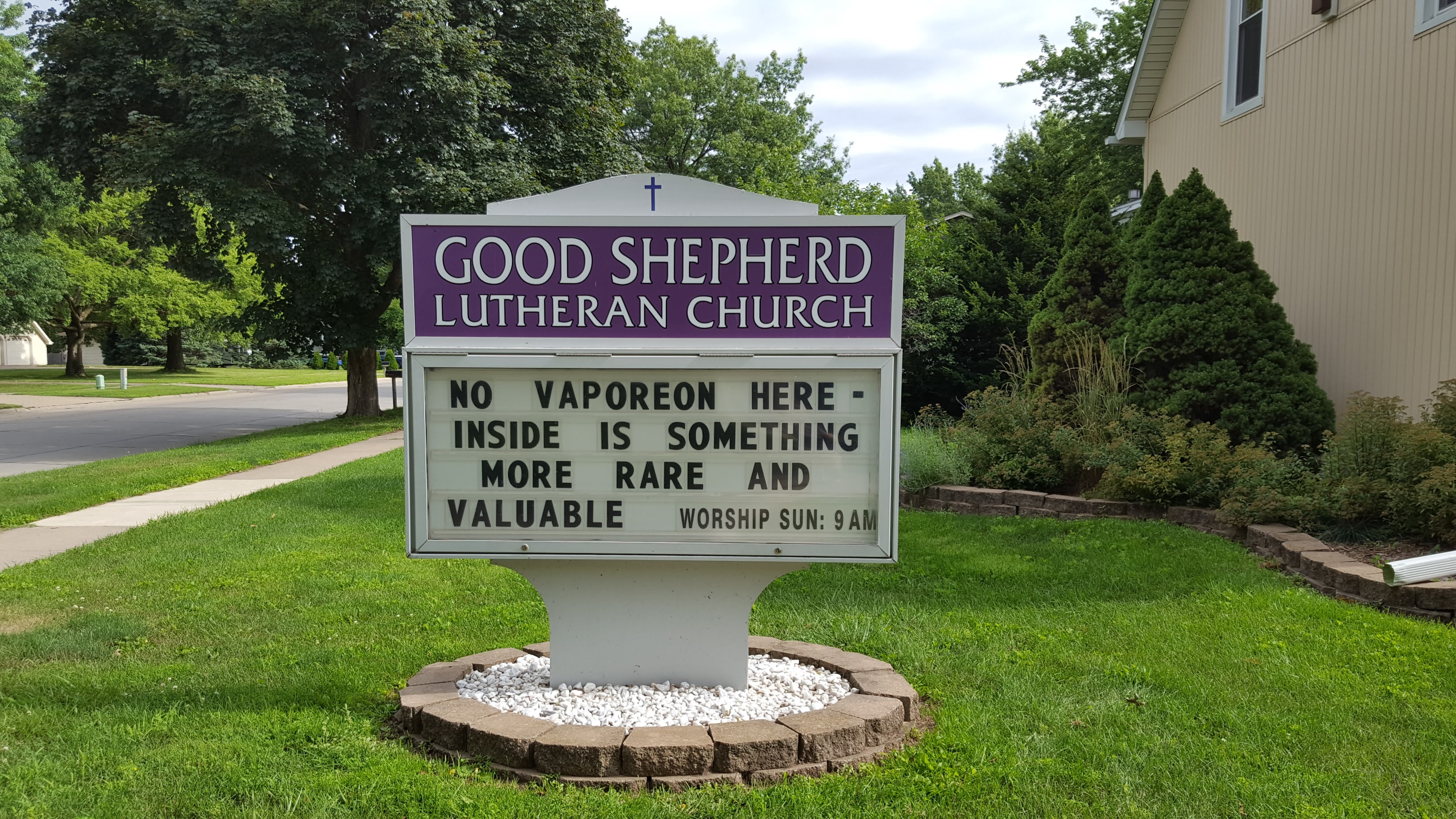 Best of Church Signs 9