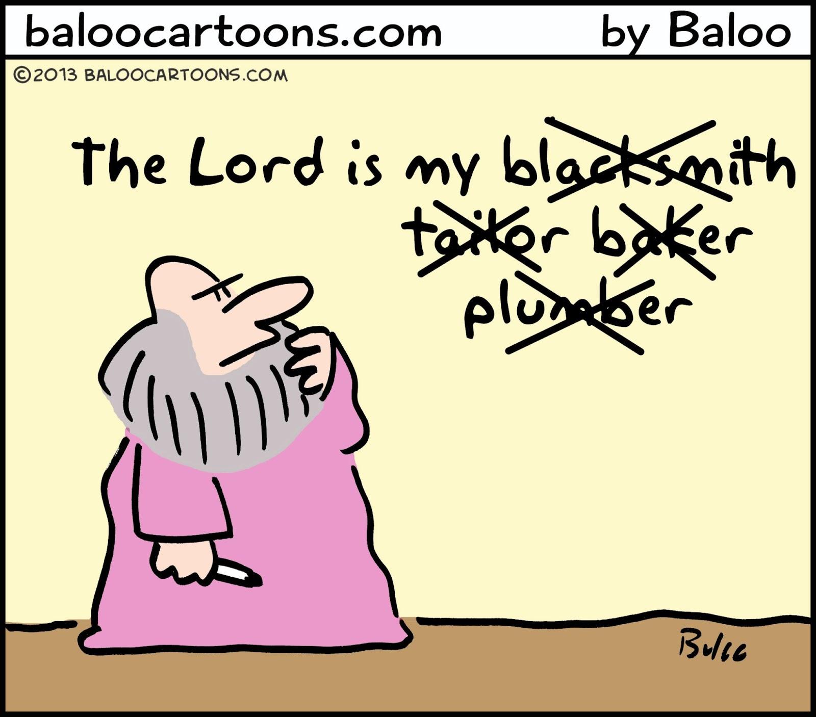 Psalm 23 ... <br /><a class=