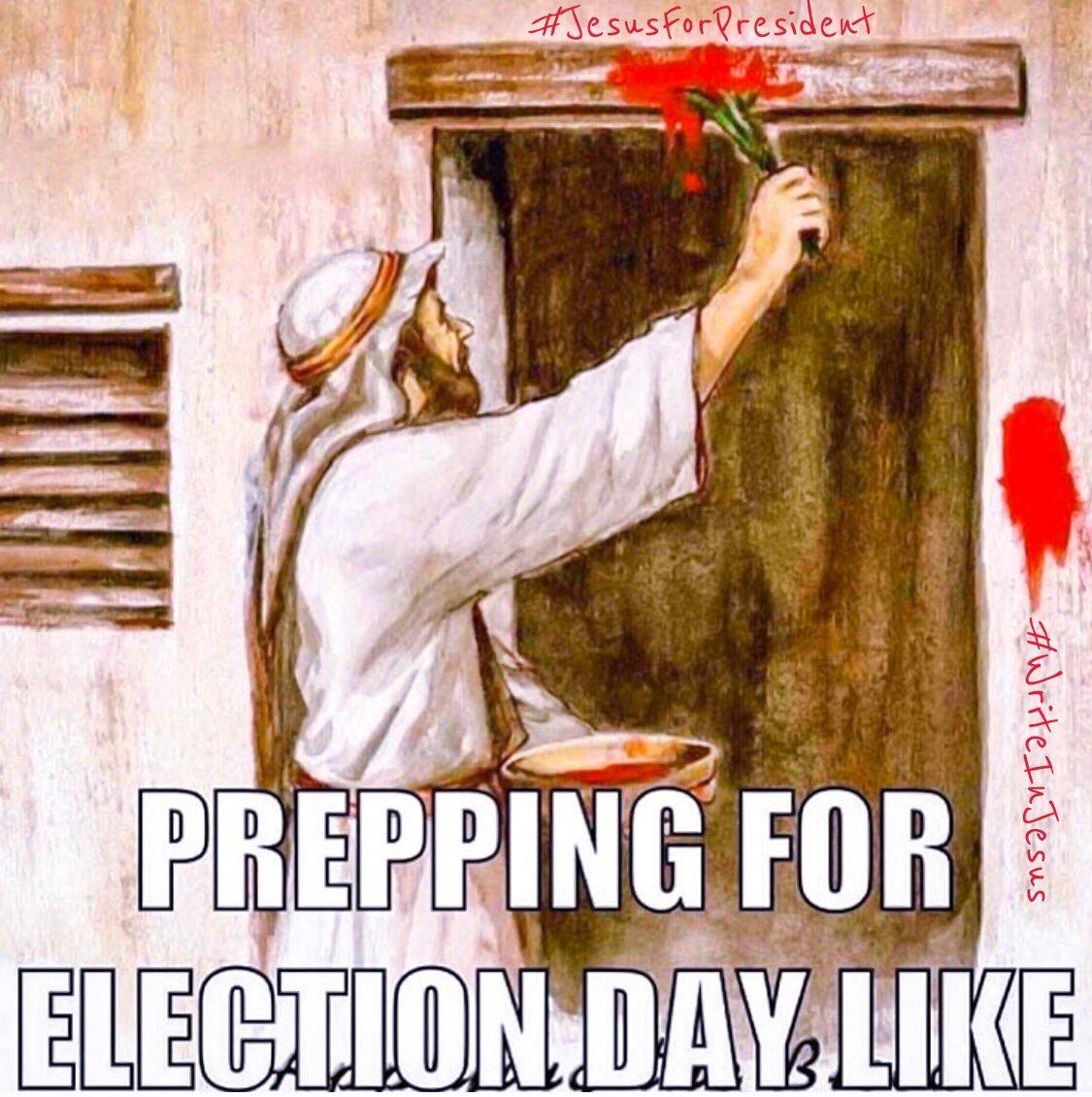 us presidential race