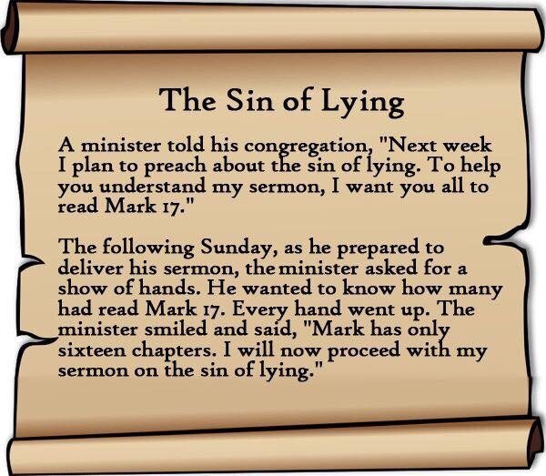 the-sin-of-lying
